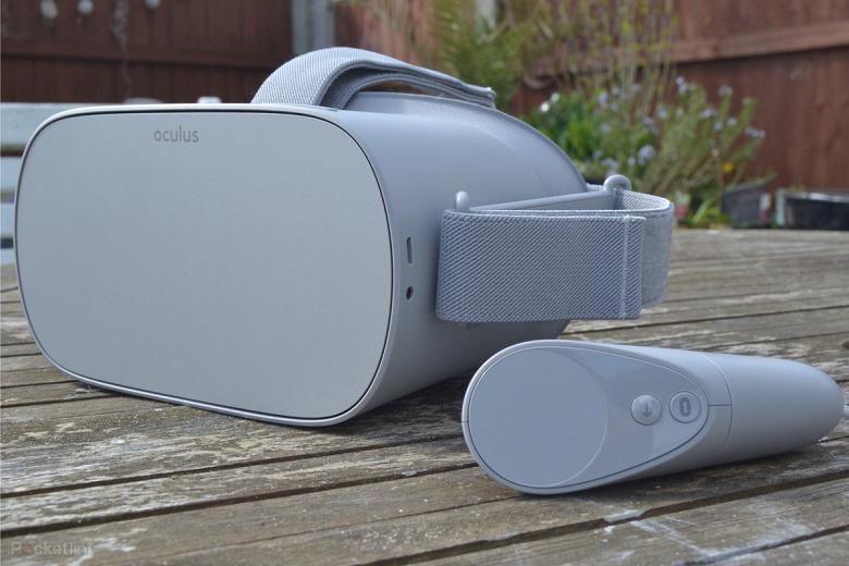 Oculus Go, давай, до свидания. Facebook прекращает выпуск VR-гарнитуры