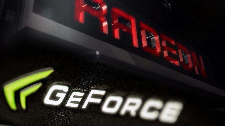 Nvidia сдаёт позиции AMD, но всё ещё лидирует с огромным отрывом. Появилась статистика рынка дискретных видеокарт
