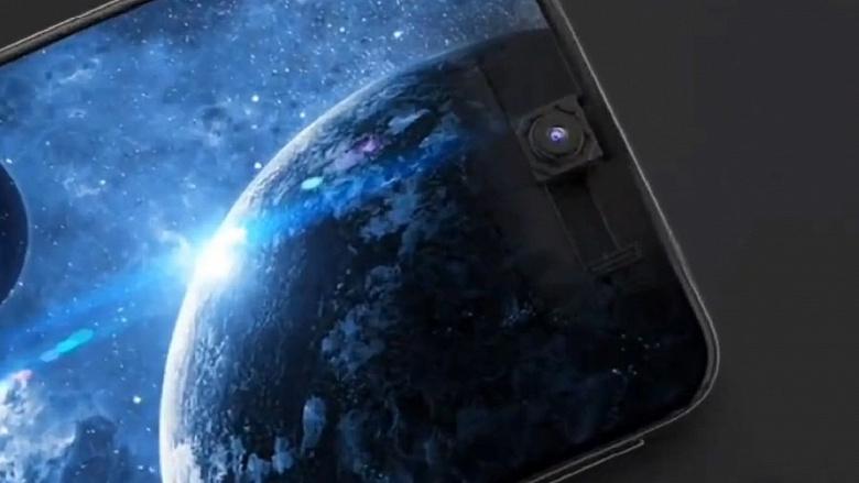 Новый Honor Magic первым получит подэкранную камеру, а Huawei хочет эксклюзивные права на технологию до конца года