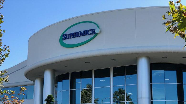 Supermicro планирует открыть в США второй завод по сборке серверов