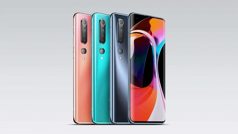 Лидер Xiaomi пообещал лично анонсировать преемника Xiaomi Mi 10