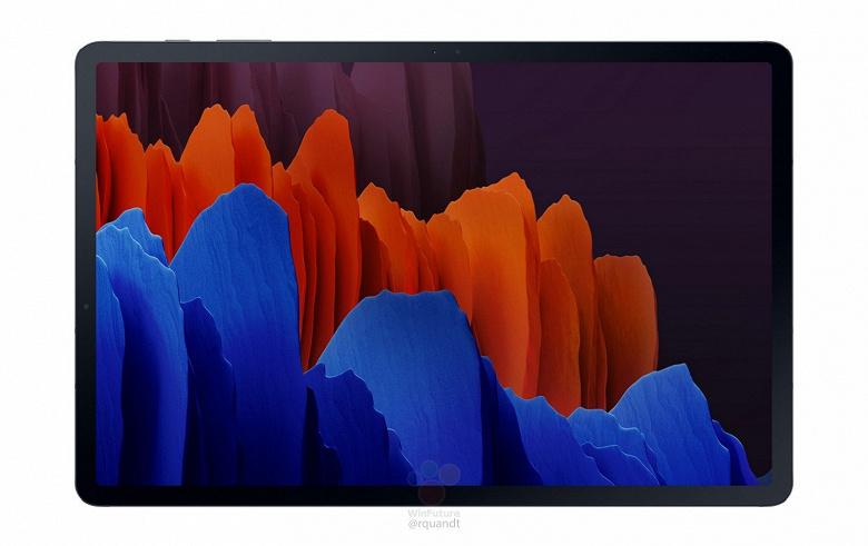 Галерея дня: первые планшеты на однокристальной системе Snapdragon 865+
