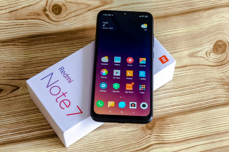 Xiaomi выпустила долгожданную Android 10 для международных Redmi Note 7
