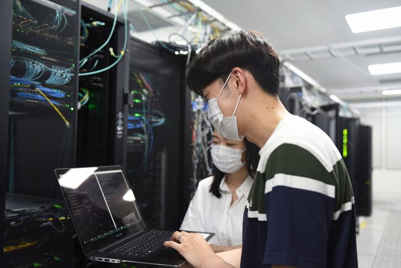 У Samsung готова полностью виртуализированная сеть 5G RAN
