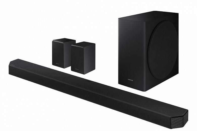 Samsung представляет новую линейку звуковых панелей премиум-класса