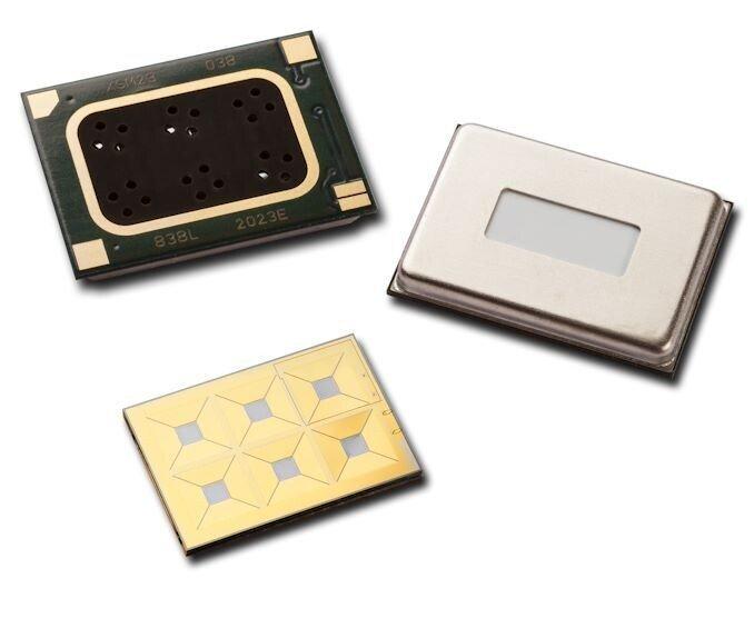 xMEMS называет Montara первой в мире настоящей монолитной акустической системой MEMS