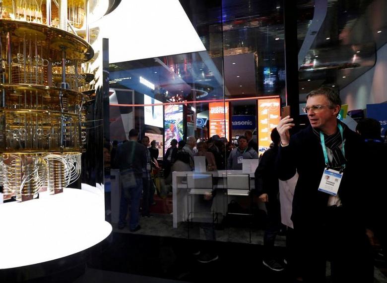 IBM запускает в Японии инициативу, связанную с квантовыми вычислениями