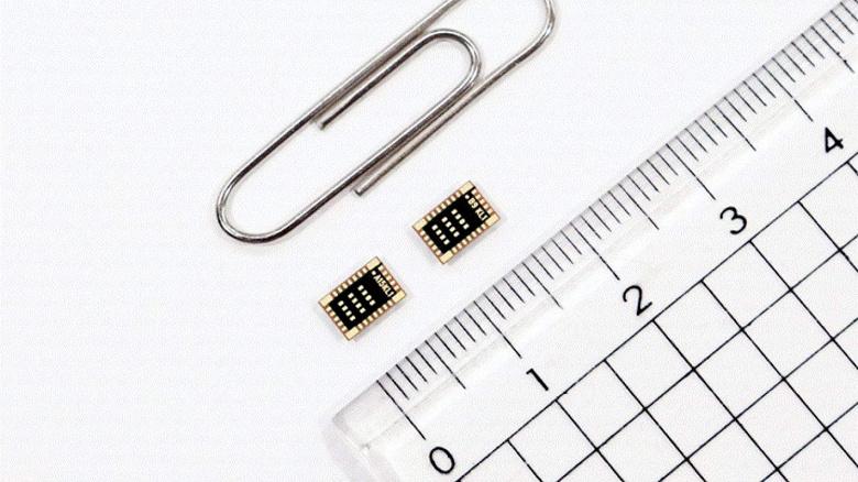LG представила самый маленький и самый быстрый в истории модуль Bluetooth LE