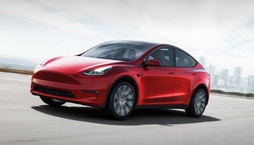 Tesla Model 3 — самый продаваемый электромобиль в мире в июне 2020 года