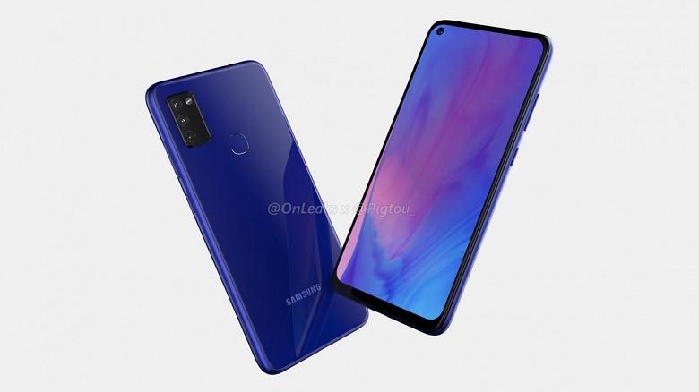 Samsung Galaxy M51 будет лучшим среднебюджетным смартфоном компании? Хотя бы из-за платформы Qualcomm