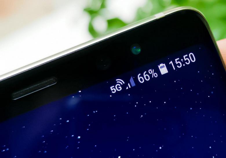 5G-смартфонам потребовался всего год, чтобы занять более половины крупнейшего рынка. Мировые продажи составят 250 млн единиц