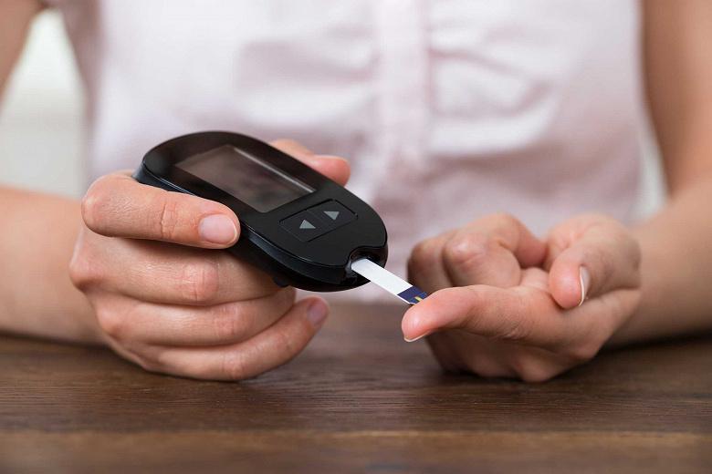 Apple Watch Series 7 будут поддерживать измерение уровня глюкозы в крови