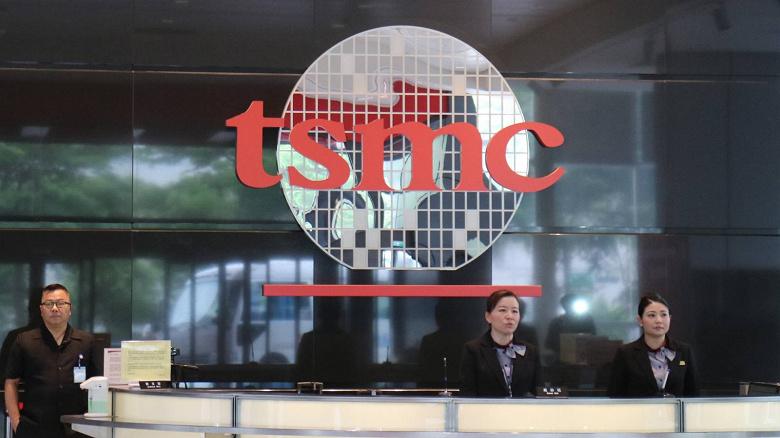 Доход TSMC в 2020 году стал рекордным