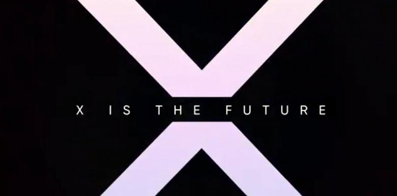 X  это будущее. Realme готовит к анонсу своего флагмана