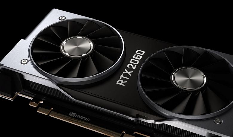 Чудеса маркетинга от Nvidia. Компания заново выпустит на рынок GeForce RTX 2060 и RTX 2060 Super, причём вторая будет дороже новой RTX 3060