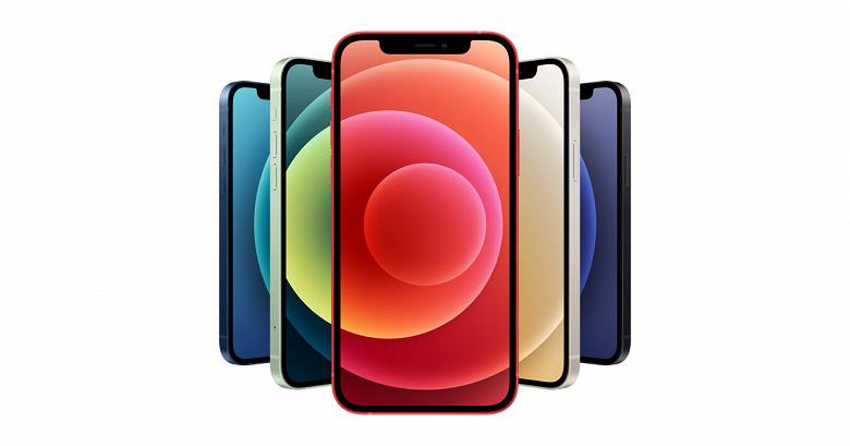 Спрос на iPhone 12, iPhone 11 и iPhone SE просто сумасшедший. Apple увеличивает объём заказов