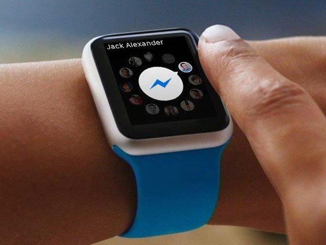 Facebook собирается выпустить конкурента Apple Watch на основе Android