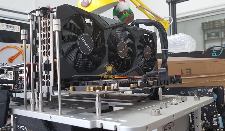 Что будет с GeForce RTX 2080 Ti в играх после полутора лет майнинга Сравнение с новой картой показывает разницу
