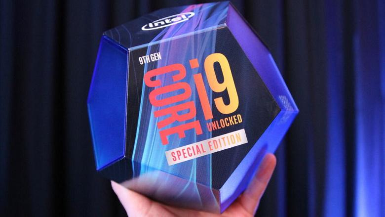Intel готовит отборный CPU Core i9-10900KS  свой самый мощный 10-ядерный процессор
