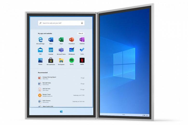 Microsoft выпустит совершенно новую Windows на месяц раньше раньше ожидаемого