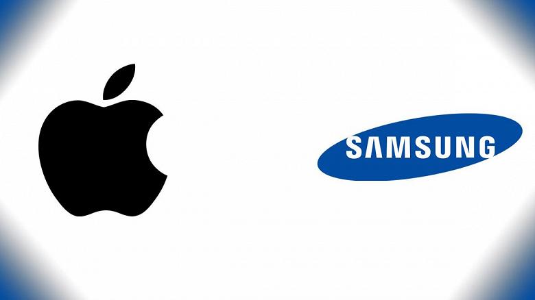 У Apple наконец получилось: компания опередила Samsung на мировом рынке смартфонов
