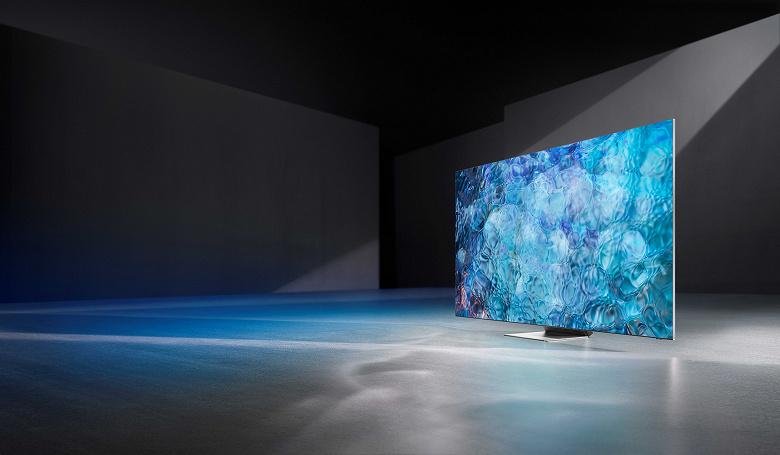 Лучший телевизор всех времён. Новейший Samsung Neo QLED TV получил очень высокую оценку издания AV Magazine