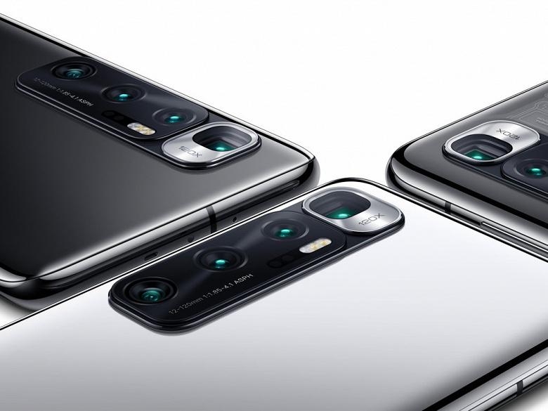 Бывший король мобильной фотографии Xiaomi Mi 10 Ultra получил стабильную Android 11, не дожидаясь MIUI 12.5