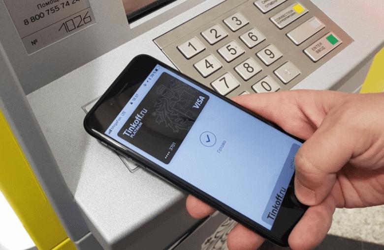 Тинькофф запустит конкурента Apple Pay и Google Pay