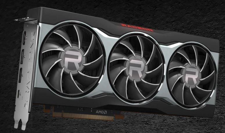 AMD обещает больше дешевых референсных Radeon RX 6900 и RX 6800