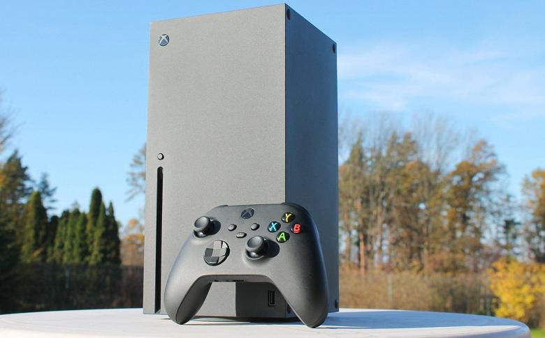 Обещанная ещё в октябре функция Xbox Series X и Series S должна наконец-то стать доступна геймерам. Речь о повышении частоты кадров
