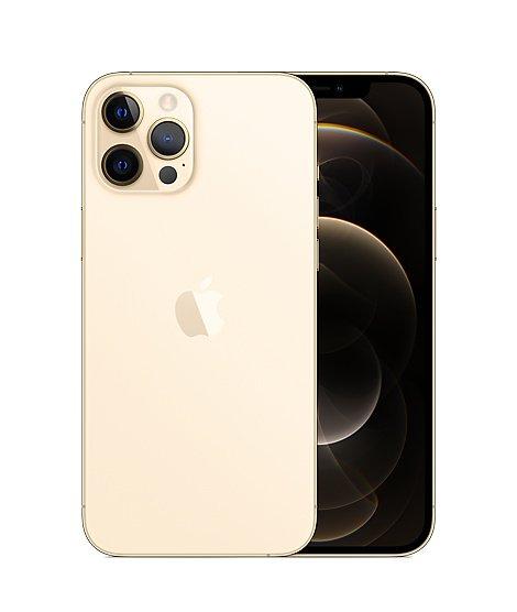 iPhone 12 Pro Max  самый популярный 5G-смартфон в США