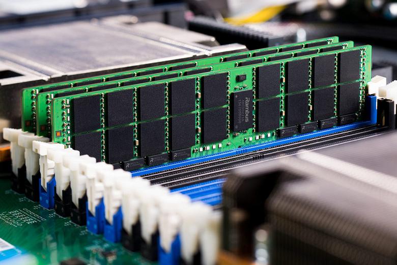 По прогнозу TrendForce, контрактные цены на серверную память DRAM скоро вырастут на 1015%