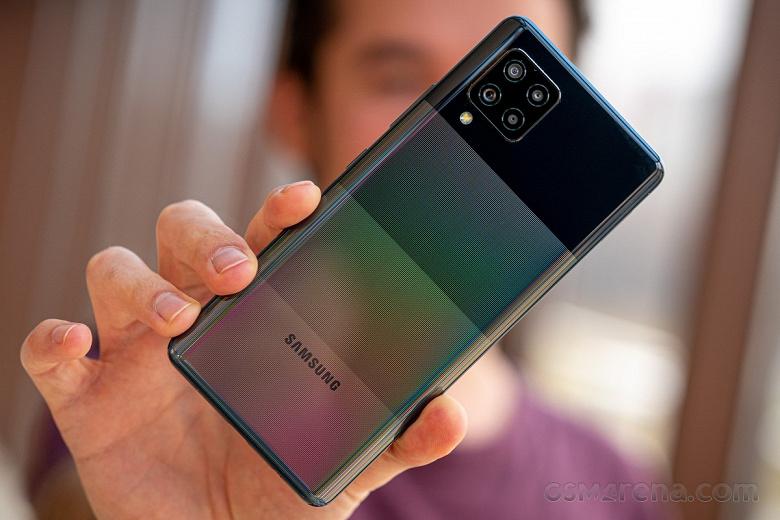 Samsung Galaxy M62, Galaxy A52 5G и Galaxy A32 появились на официальном сайте
