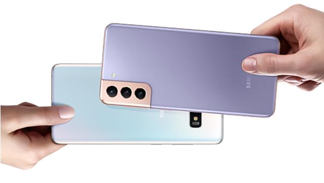 Какие скидки действуют в России для Samsung Galaxy S21, Galaxy S21 и Galaxy S21 Ultra