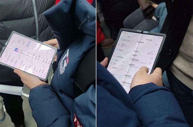Самый дешёвый сгибающийся смартфон. Новинка Xiaomi выйдет уже в марте