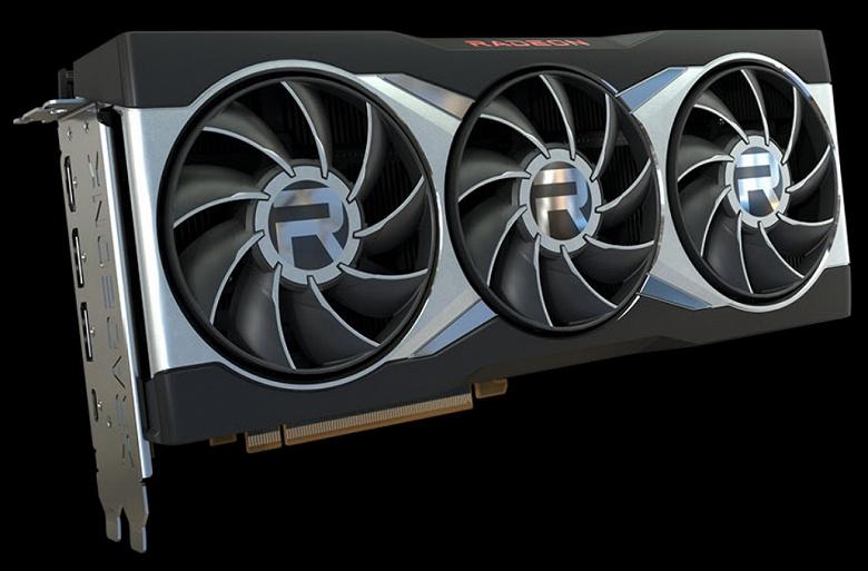 Дефицит видеокарт наглядно: за полтора месяца на eBay продано 14 000 3В-карт GeForce RTX 30 и только 1216 видеокарт AMD Radeon RX 6000