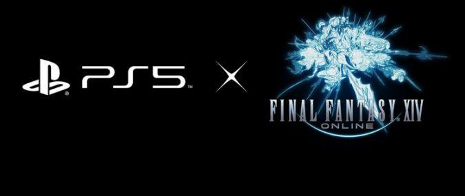 Final Fantasy XIV для PlayStation 5 выйдет 13 апреля  с разрешением 4К