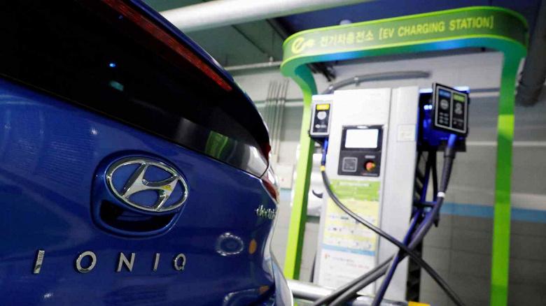LG Chem покроет большую часть расходов Hyundai, связанных с масштабным отзывом электромобилей