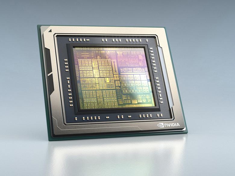 Компания Plus использует SoC Nvidia Drive Orin в системе самоуправляемого вождения нового поколения для тяжелых грузовиков