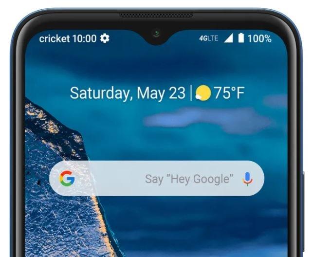 Nokia C20  смартфон за 105 долларов на Android 11 Go