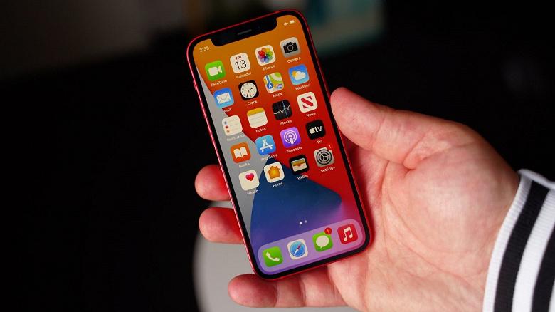 Поставки OLED-экранов Samsung обрушились из-за iPhone 12 mini