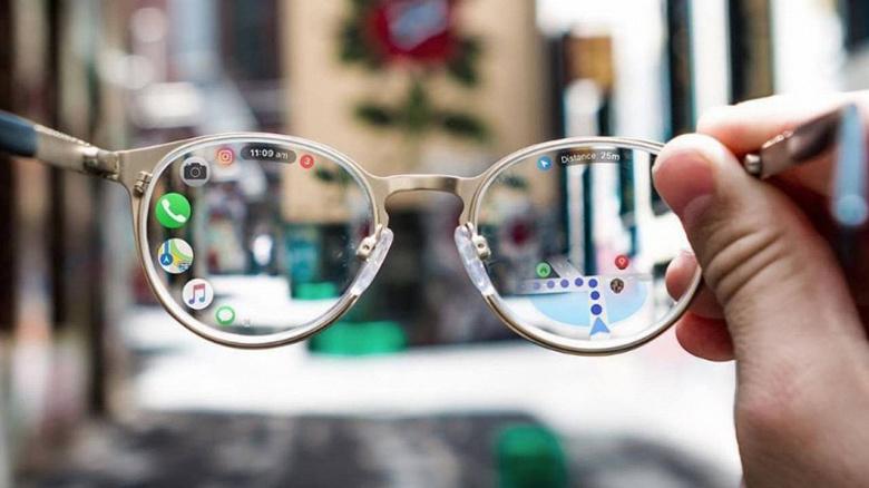 Новая революция Apple после iPhone: гарнитура смешанной реальности выйдет уже в 2022 году, очки  в 2025, после чего компания перейдёт на контактные л