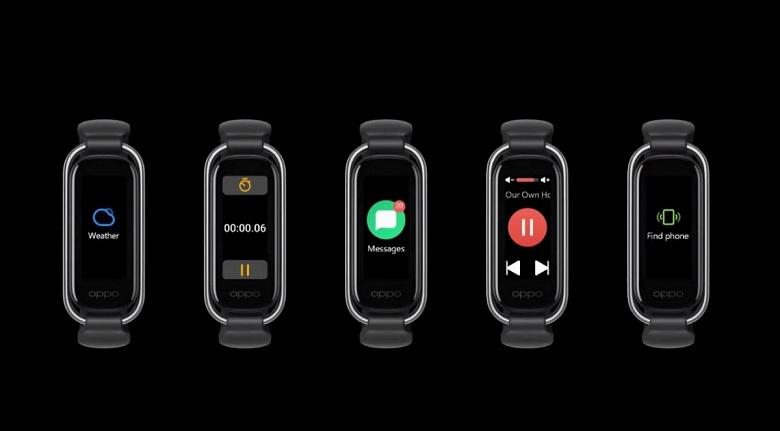 AMOLED, SpO2, недорого: умный браслет Oppo Band Style выбрался за пределы Китая, потеряв NFC