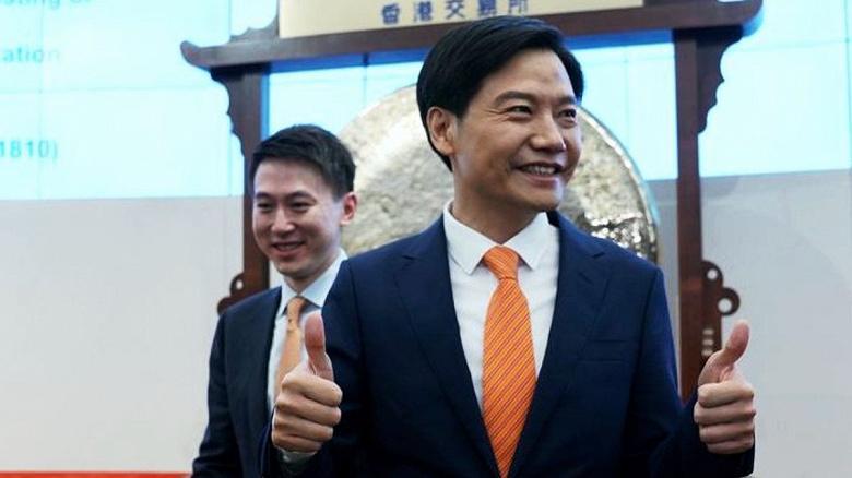 США включили Xiaomi в чёрный список из-за китайской награды основателя компании