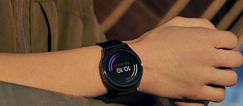 46 мм, IP68, 110 режимов, управление смартфоном и телевизором. Умные часы OnePlus Watch наконец показали вживую