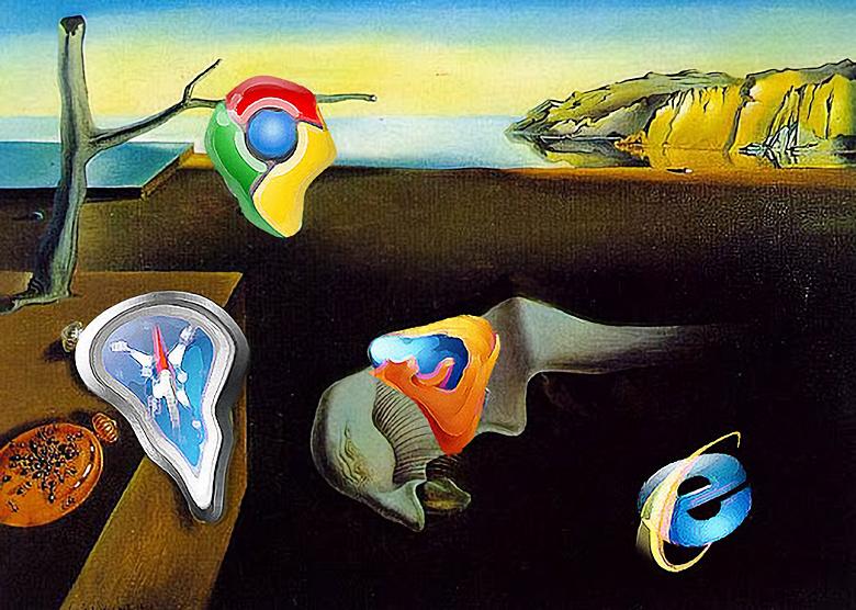 Google и Microsoft объединились ради совместимости браузеров