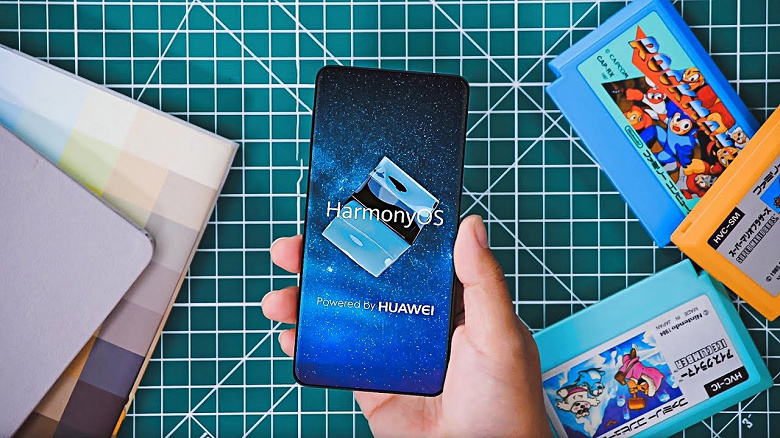 Все смартфоны Huawei и Honor с SoC Kirin 710, Kirin 810, Kirin 820, Kirin 820E, Kirin 980, Kirin 990, Kirin 985 и Kirin 9000 получат Harmony OS