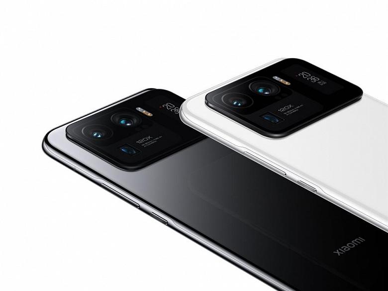 Перекупщики раскупили Xiaomi Mi 11 Ultra и подняли цены