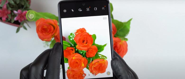 Распаковка и большая демонстрация возможностей водонепроницаемого смартфона Samsung Galaxy A52
