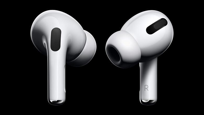 Флагманские наушники Apple AirPods Pro упали до рекордно низкой цены в восстановленном виде